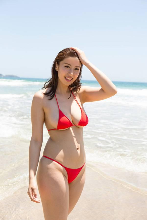 도도 사야카 육덕진 몸매 - 꾸르