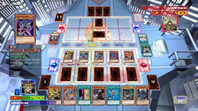 Download Game Yu-Gi-Oh! Legancy of the Duelist (PC)