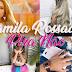 Conhecendo Camila Rossado - Pira não