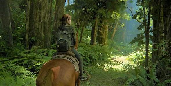 New The Last of Us Part II screenshots show off its stunning world