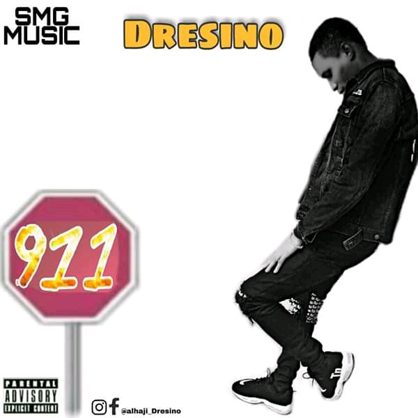 [AUDIO] DOWNLOAD NEW HIT MP3__DRESINO__911