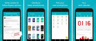 تطبيق Mr Phone - Search and Compare لمعرفة مميزات ومواصفات اي جهاز او هاتف، تابليت، تلفزيون ذكي بسهوله