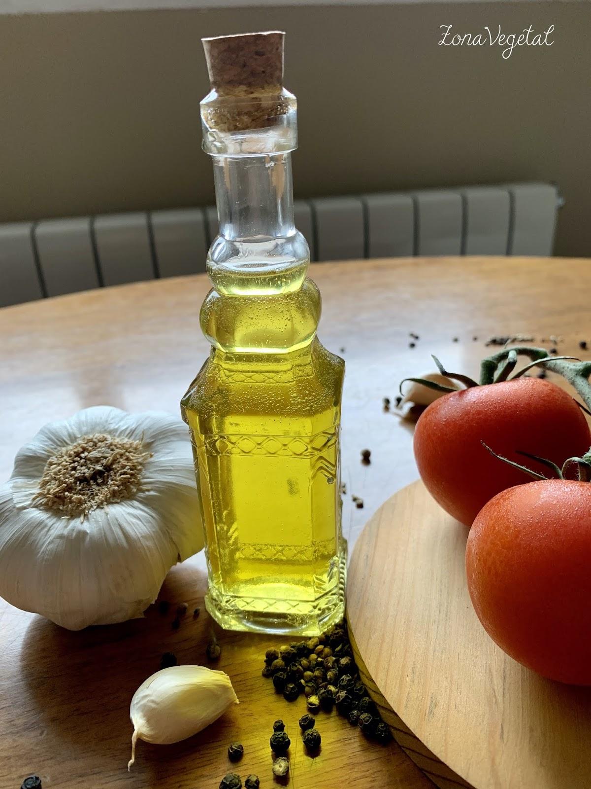 Pin en Salsas, aceites y vinagres