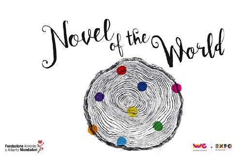 Maratona di lettura del 'Novel of the World' a Expo Milano