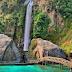 Pesona Air Terjun (Curug)  Bidadari di Bogor Yang Lagi HIts