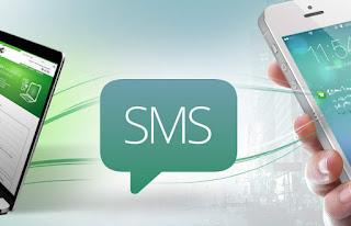 inviare sms gratis