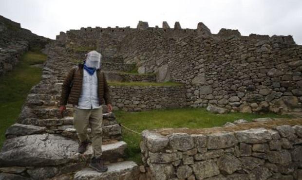 ¡Ya es oficial! Machu Picchu reabre mañana con un aforo máximo de 897 personas por día
