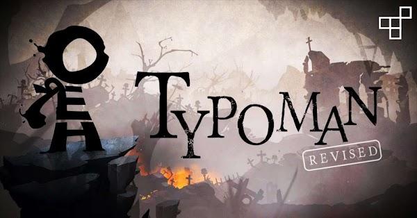 Typoman Mobile 1.0 Mod Unlocked | Hints