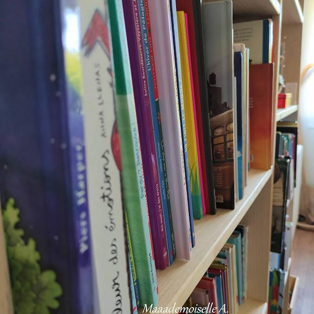 Point livres # 4 : Nos bibliothèques, notre budget et notre consommation de livres