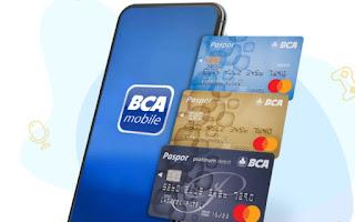 Pembayaran Virtual Account BCA Aplikasi Indodax