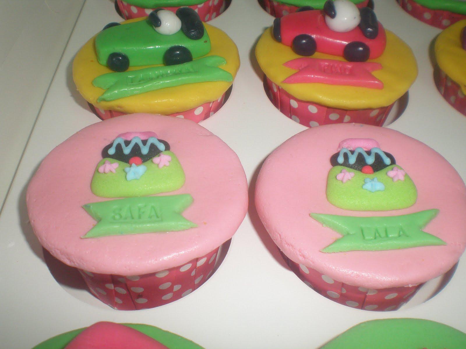 Bagas Cookies N Cakes Mei 2011