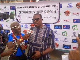 Students' Week Hots up in Nigerian Institute of Journalism