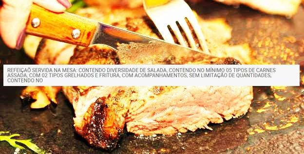 Roncador: Prefeitura pretende gastar quase R$ 100 mil com refeições e marmitex!