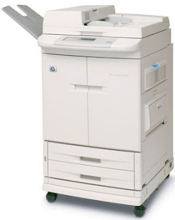 HP Color Laserjet 9500 MFP Driver Printer Download
