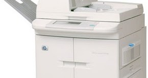 HP Color LaserJet 9500 PostScript Drivers Mac
