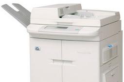 Hp Color Laserjet 9500 Mfp Driver Printer Download