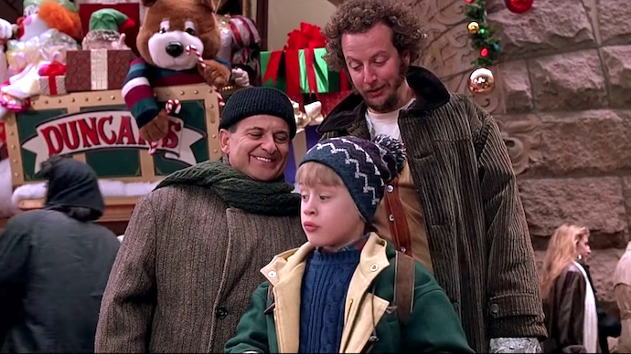 Cinemaphile Home Alone 2 Lost In New York 1 2 1992