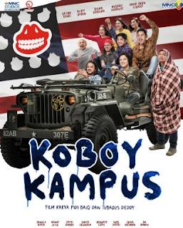 Koboy Kampus 2019