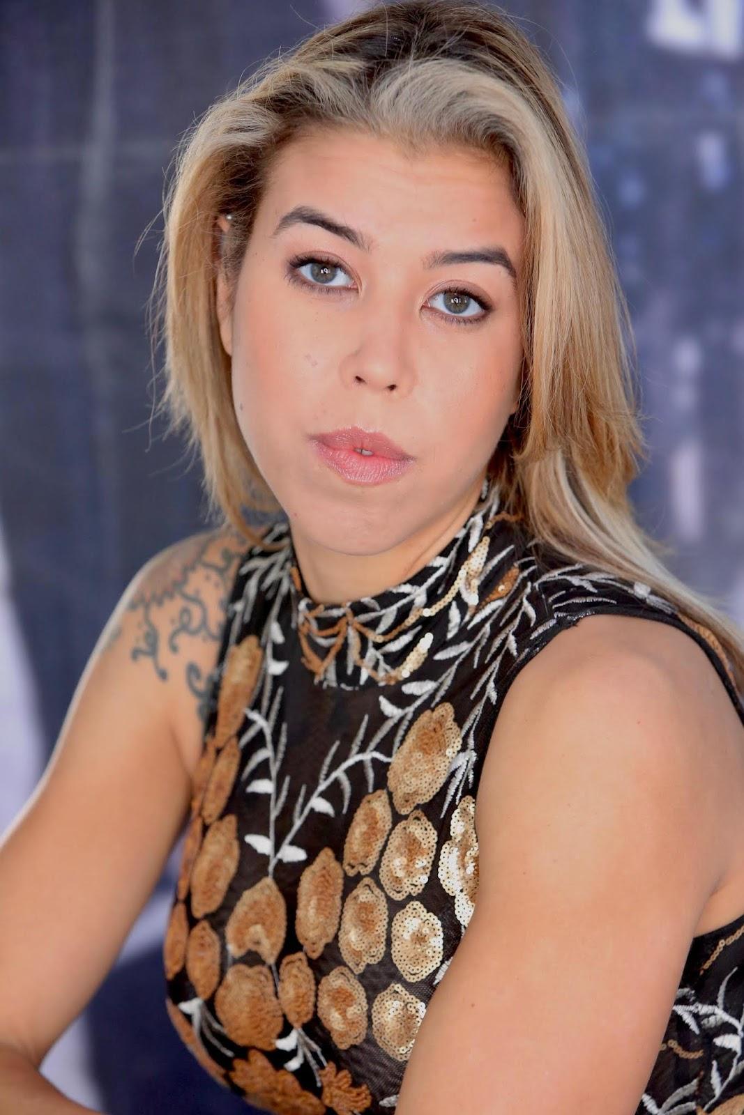 Emily Rosario