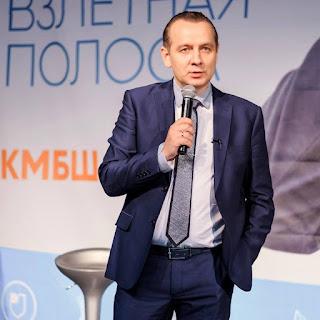 Dmitry Sukhanov