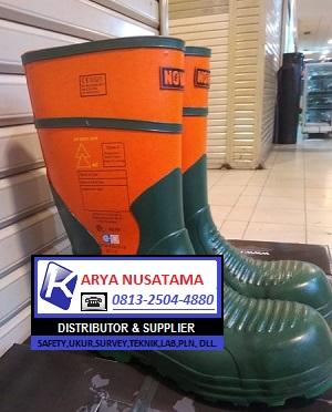Ready Stok Novax 20KV Sepatu Boot Listrik di Jakarta