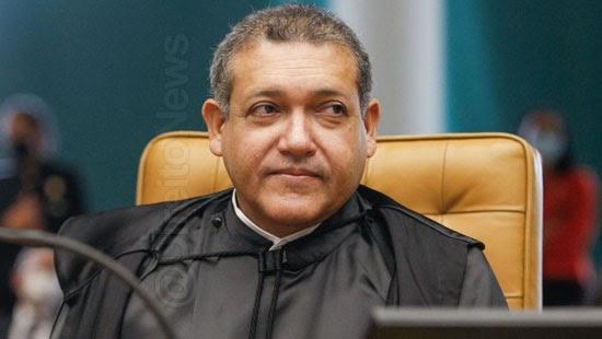 ministro stf libera cerimonias religiosas pascoa