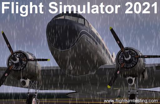 Microsoft Flight Simulator 2021 Release Date