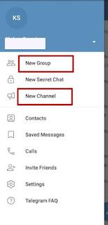 telegram kaise join kare