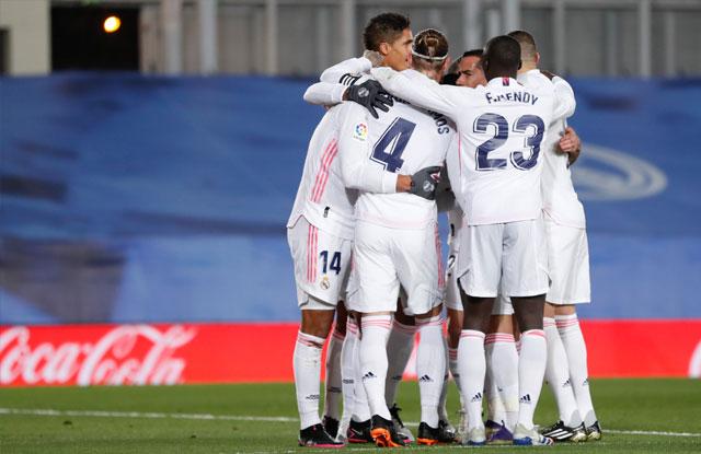 Real Madrid Akan Pangkas Upah Para Pemainnya Lagi, Cek Masalahnya