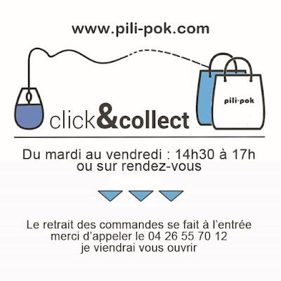 clic and collect bijoux cadeaux ceramique deco pilipok