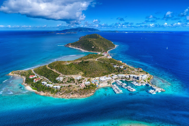 Private Island Hotels & Resorts You Can Book With Points