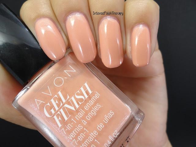 Avon - Dazzle Pink