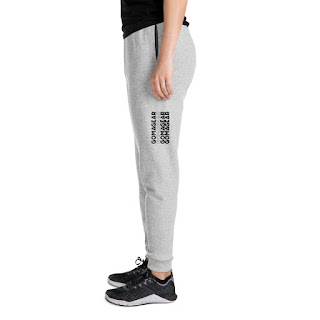 GOMAGEAR Unisex Joggers