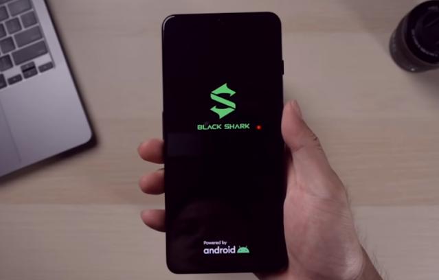 Black Shark 4 Pro - Snapdragon 888 5G