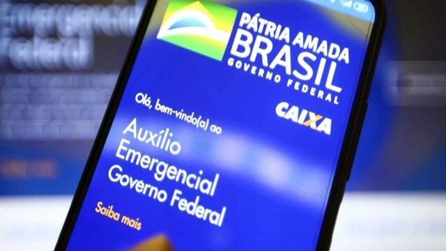 Veja quem recebe hoje a nova parcela do auxílio emergencial de R$ 600 e R$ 300