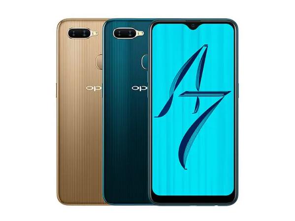 3 Smartphone Oppo Murah Spesifikasi Dewa