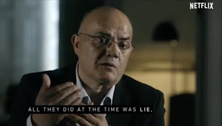 """""""The only thing that didn't happen was an abduction"""" says Moita Flores about Maddie in a new documentary 0_Madeleine-McCann-Documentary"""