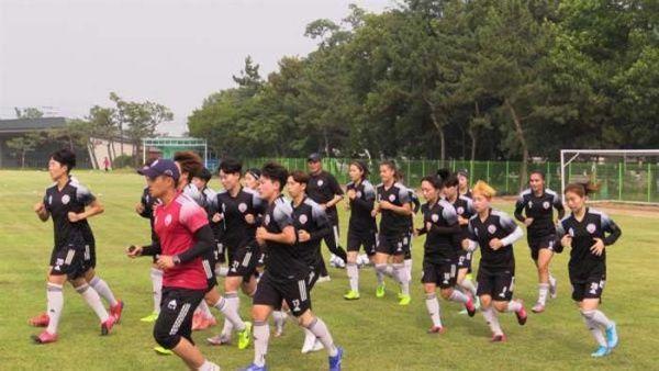 Corea del Sur permitirá acceso del público a eventos deportivos