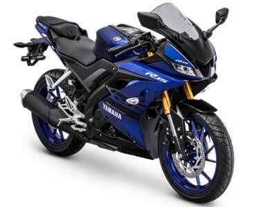 Harga dan Spesifikasi Yamaha R15 Terbaru