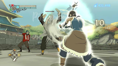 Download Game Avatar: The Legend of Korra PC
