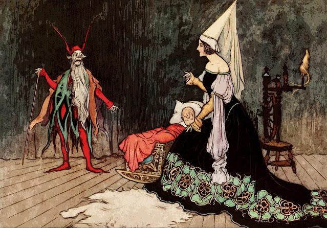 Fairy Tale Stories