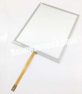LCD touchscreen Konica Minolta