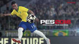 Pro Evolution Soccer (PES ) 2016 Apk + Data