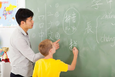Why We Love Learning Chinese for young people (And You Should, Too!)