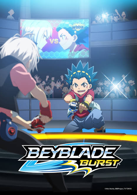 Beyblade Burst Season 01 All Images In Hd
