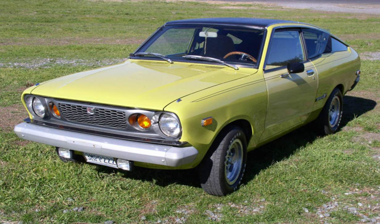 datsun page 6 Datsun 720 Datsun 610