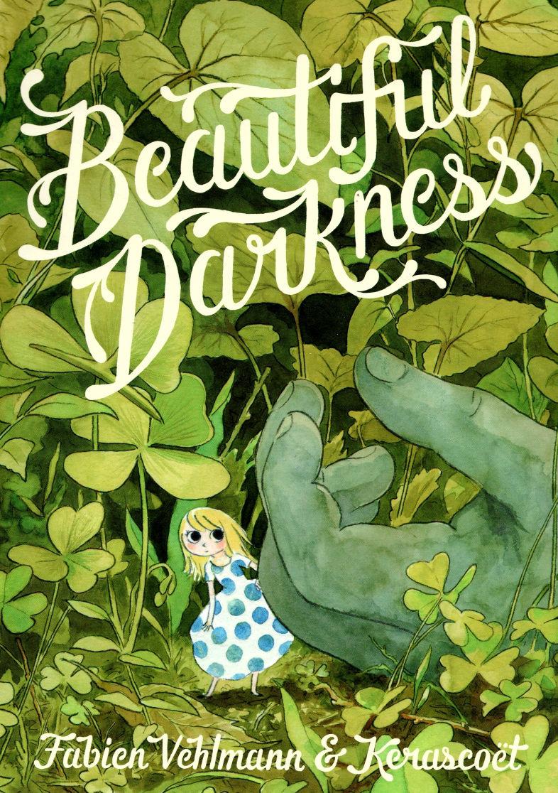 Beautiful Darkness graphic novel