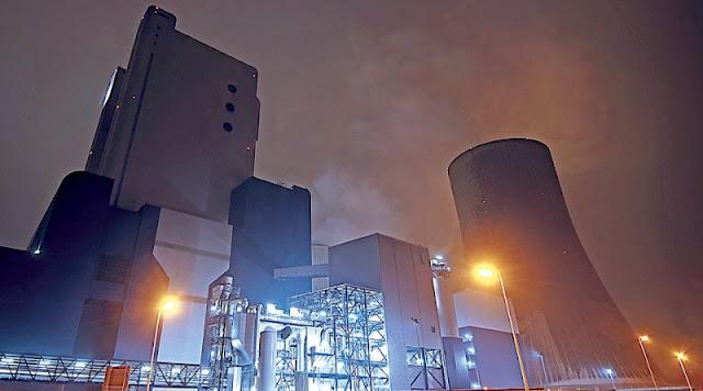 Duqm energy news