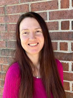 Author Elizabeth Rasche