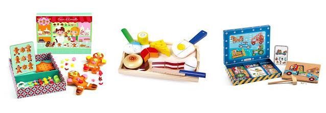 dřevěné hračky bonami, djeco bonami